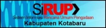 Website Resmi SiRUP